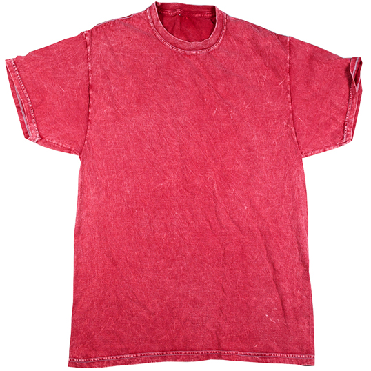 1300 Colortone Vintage Mineral Wash Short Sleeve Tee