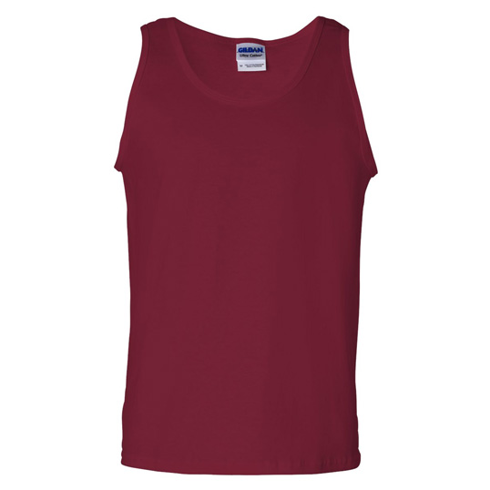 Gildan Ultra Cotton Tank Top 2200