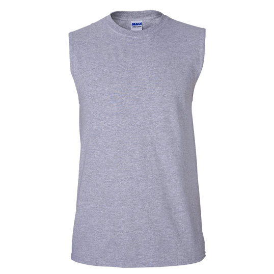 Gildan Ultra Cotton Sleeveless T-Shirt 2700