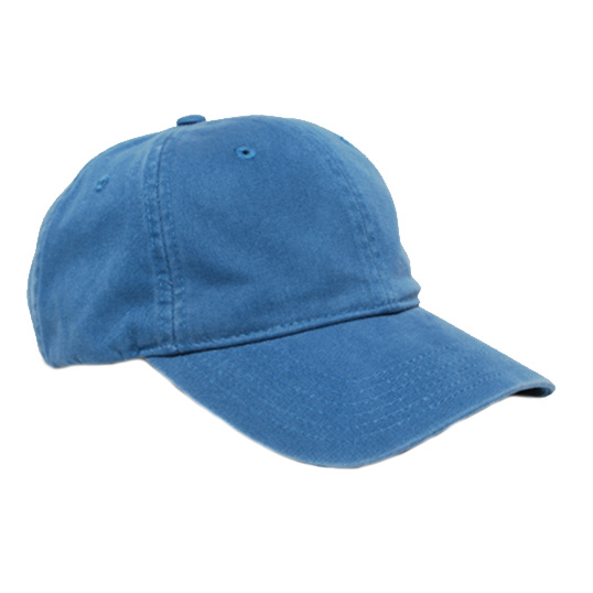 396C Pacific Bio-Washed Adjustable Hat