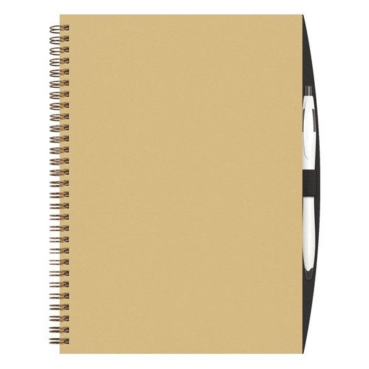 NB-170X  Medium NoteBook with PenPort