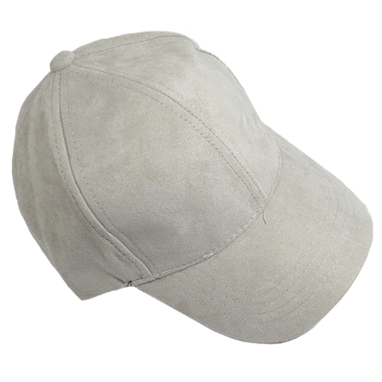 14e5bf3b116 August Caps Suede Dad Baseball Cap With Slider Buckle