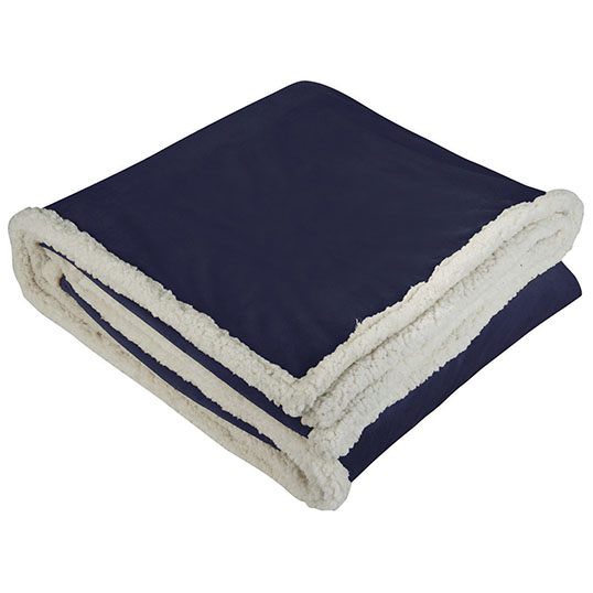 7950-57 Field & Co.  Sherpa Blanket