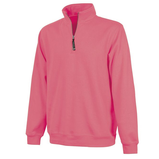 9359 Charles River Crosswind Quarter Zip Sweatshirt