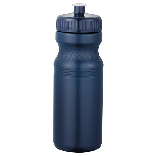 SM-6513 Budget Easy Squeeze 24 oz. Waterbottle