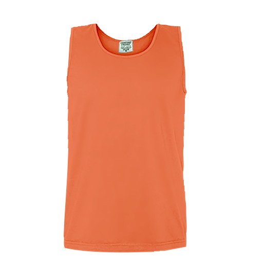 Comfort Colors Heavyweight Tank 9360