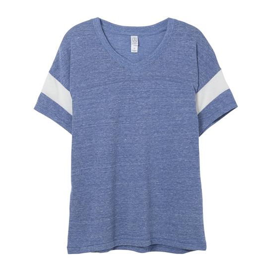 01988e1 alternative apparel powder puff t shirt south by sea